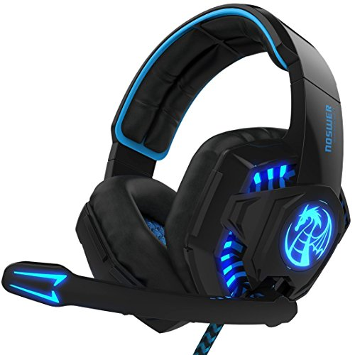 I8 Lighting Headband Headphone Microphone