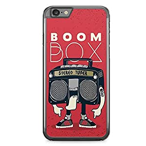 Namakool iPhone 6S Design Case, Boombox - IP61216-9
