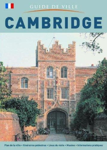 Read Online Cambridge City Guide - French ebook