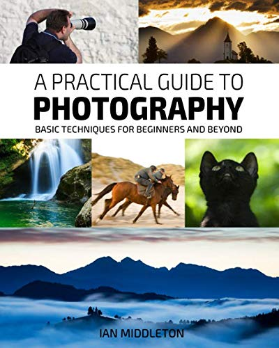 Shedding light on all the photography basics in one book. Want to know how to take better photos? Well, first you need to master the basic techniques. Whether you are a complete beginner or an intermediate looking to improve your photogr...