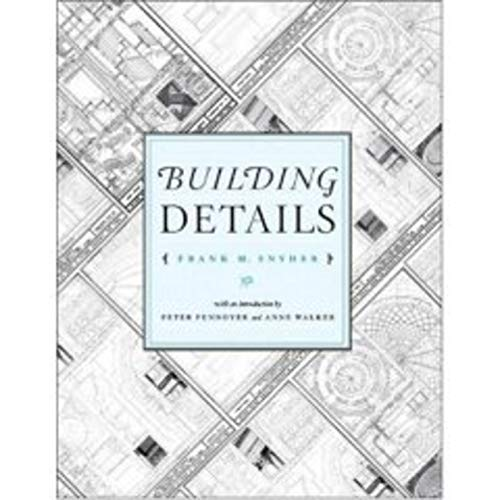 Building Details (Classical America Series in Art and Architecture) pdf epub
