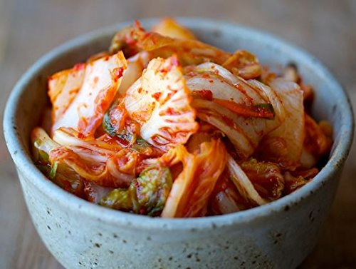 Seoul Kimchi Original 56oz (3.5LB) Fresh & Healthy All Natural Gluten Free MADE UPON ORDER