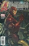 Iron Man (3rd Series) #87