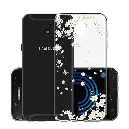 5 opinioni per Samsung Galaxy J5 2017 European Version Cover , YIGA Moda Bello Gattino