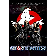 """Posters USA - Ghostbusters Movie Poster GLOSSY FINISH - MOV396 (24"""" x 36"""" (61cm x 91.5cm))"""