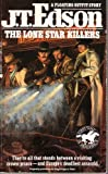 img - for The Lone Star Killers (J.T. Edson's Floating Outfit Western Adventures) book / textbook / text book