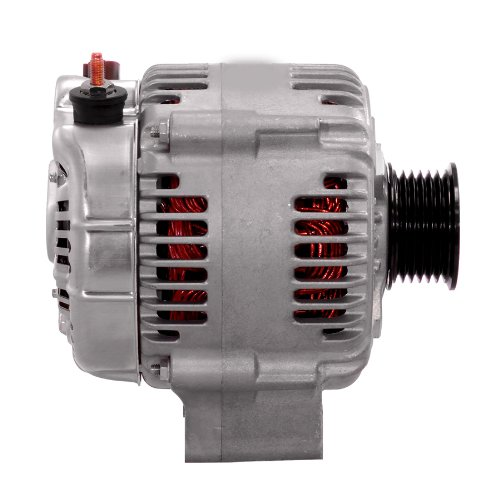 Amazon.com: LActrical ALTERNATOR LAND ROVER FREELANDER 2.5 2.5L 6cyl ENGINE 2002 02 2003 03 2004 04 2005 05: Automotive