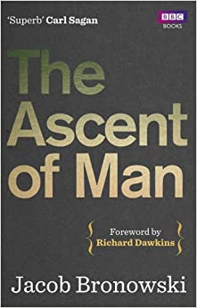 Book The Ascent Of Man