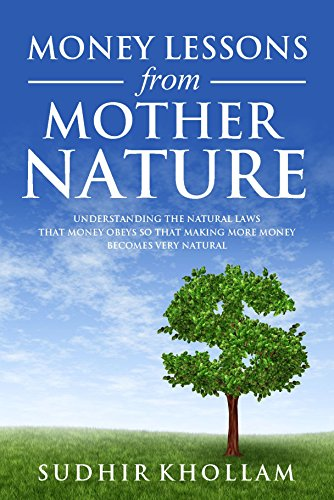 Money Lessons By Mother Nature by Sudhir Khollam ebook deal