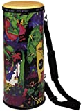 Remo Kids Percussion Konga Drum - Fabric Rain Forest, 6""