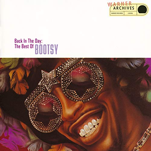 Stretchin' Out (In A Rubber Band) (Bootsy Collins Back In The Day The Best Of Bootsy)