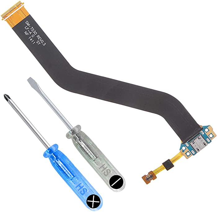 The Best Samsung Tab 4 Home Button Flex Cable Replacement
