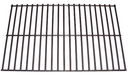 Music City Metals 93301 Steel Wire Rock Grate Replacement for Select Gas Grill Models by Charmglow, Fiesta and Others
