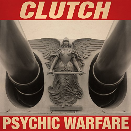 (Psychic Warfare)