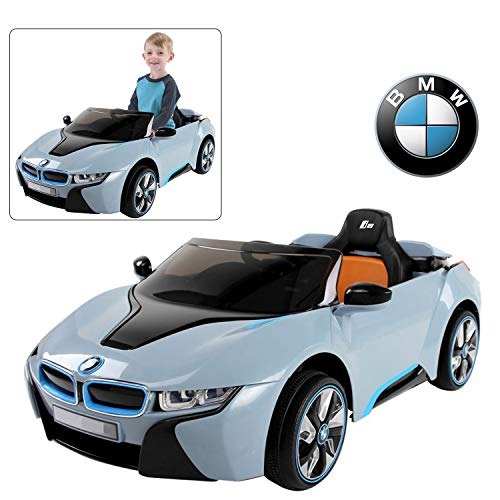 BMW i8 Kids Ride On Car with Remote Control