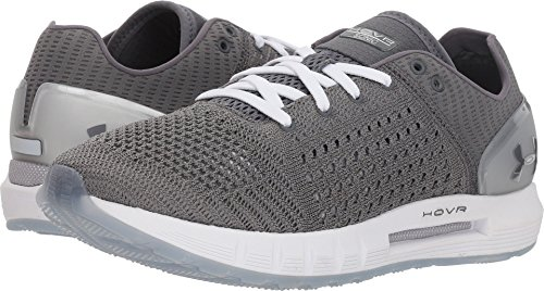 Under Armour HOVR Sonic NC Women's Running Shoes - 10.5 - Graphite/Metallic ()
