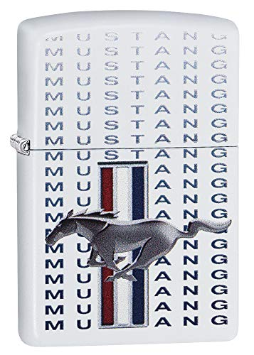 (Zippo 60004196 Ford Mustang)