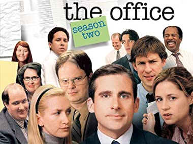 The office season 2 sexual harassment episode
