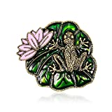 Yodio Unisex Brooches Pin Cute Enamel Lapel Pin Brooch For Girls & Women