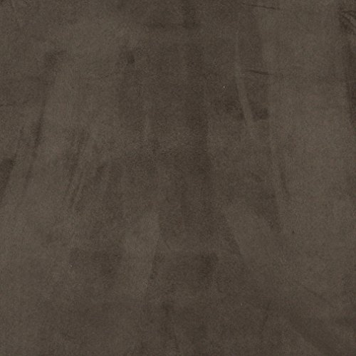C052 Olive Green Solid Microsuede Microfiber Suede Ultra Durable Upholstery Grade Fabric By The Yard (Ultra Suede Fabric Upholstery compare prices)