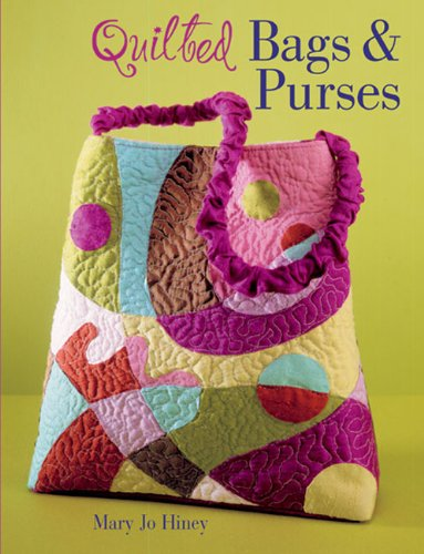 Quilted Handbag Patterns - 1