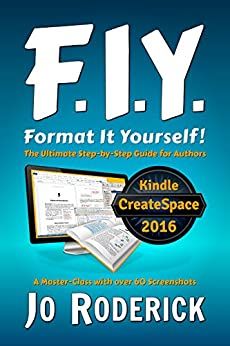 Format Yourself P I Y Step step ebook product image