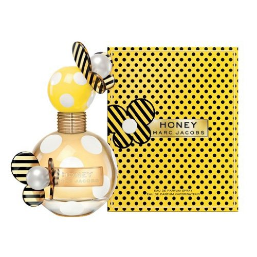 Price comparison product image Marc Jacobs Honey Eau de Parfum Spray for Women,  3.4 Fluid Ounce