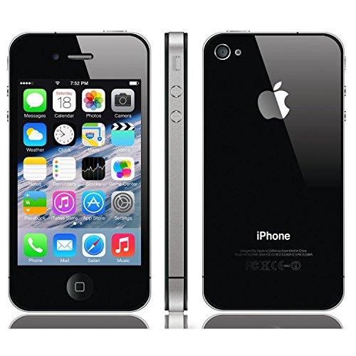 Apple iPhone 4S Unlocked Black