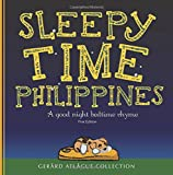 Sleepy Time Philippines: A Good Night Bedtime Rhyme