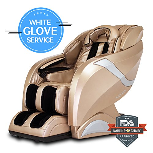Kahuna HM-078 is the best Massage Chair? Our review at totalbeauty.com uncovers all pros and cons.