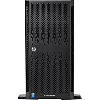 HP 776977-S01 ProLiant ML350 G9 5U Tower Server - 1 x Intel Xeon E5-2620 v3 Hexa-core (6 Core) 2.40 GHz - 2 Processor Support - 8 GB Standard DDR4 SDRAM Maximum RAM - 12Gb/s SAS RAID Supported, Serial ATA Controller - Gigabit Ethernet x 500 W - Matrox G200 Graphic C