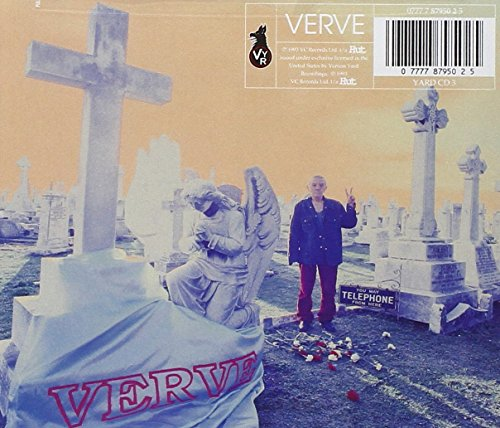 Amazon.co.jp: The Verve : A St...
