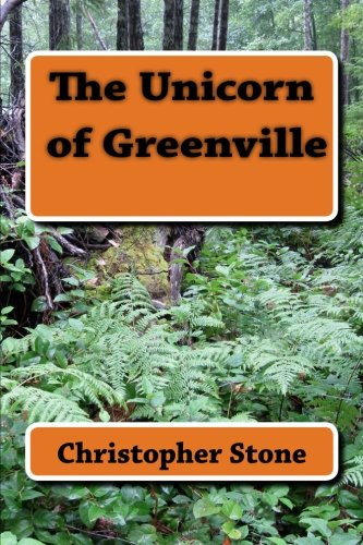 Download The Unicorn of Greenville: Book 2 of the Lee Rock Series (Volume 2) pdf