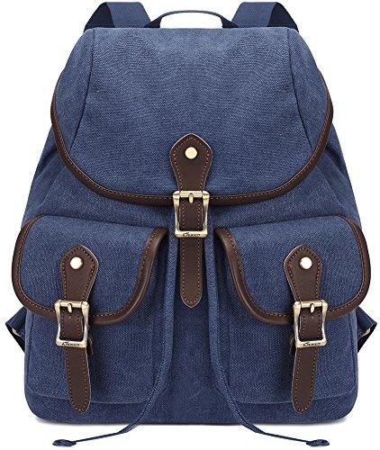 Schoolbag Lightweight Daypacks Knapsack KAUKKO product image