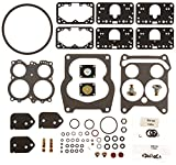 nissan d21 carburetor - Standard Motor Products 605 Carburetor Kit