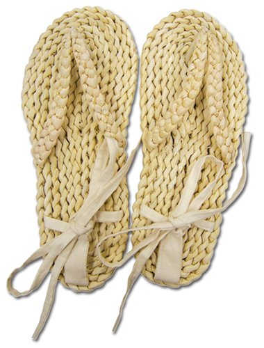 Price comparison product image Samurai: Sandal-S Size