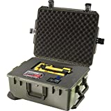 Waterproof Case (Dry Box) | Pelican Storm iM2720 Case No Foam (OD Green) For Sale