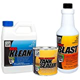 KBS Coatings 52000 Cycle Tank Sealer Kit