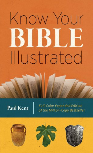 KNOW YOUR BIBLE ILLUSTRATED (Illustrated Pocket Reference)