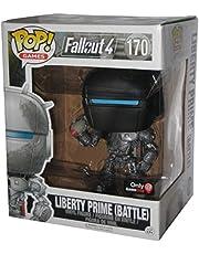 Fallout - Liberty Prime Battle Damaged Pop! Vinyl Figure