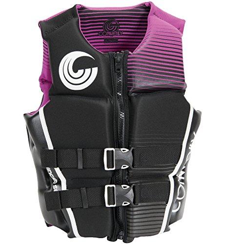 - Connelly Womens V-Back Neoprene Vest, Small (32