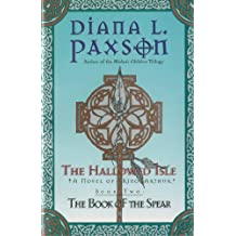 The Hallowed Isle Book Two: The Book Of The Spear: 2