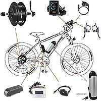 Bafang 250 W 36 V Hub Motor Bicicleta eléctrica Kit de conversión ...