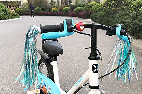 Buy bike handlebar streamers