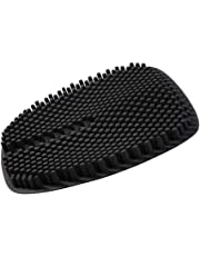 Car Seat Cushion Pad Comfort Seat Cushion for Sciatica Pain Seat Cushion Posture Non-slip (Black)