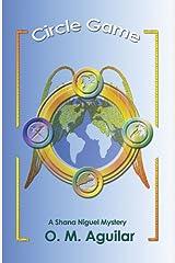 Circle Game (Shana Niguel Mystery Book 3) Kindle Edition