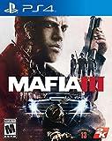 Mafia III  - PlayStation 4 - Standard Edition