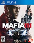 Mafia III  - PlayStation 4 - Standard...