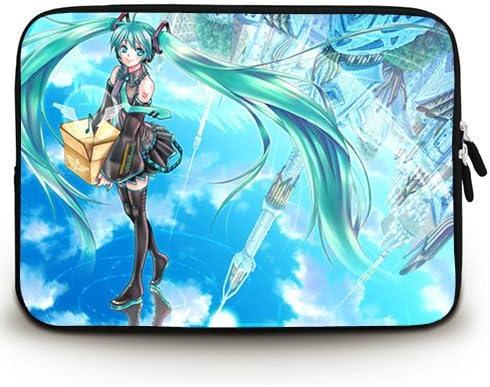 Amazon.com: Vocaloid Hatsune Miku(25) Abstract Design ...