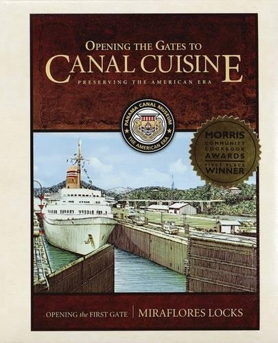 Opening the Gates to Canal Cuisine: Preserving the American Era